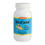 Betafactor Immune System Booster and Stimulant