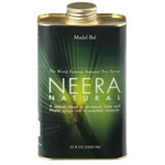 Madal Bal Natural Tree Syrup - Lemon The Detox
