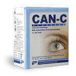 Can-C (N.A.C.) Eye Drops