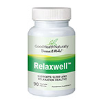 RelaxWell - L-Theanine, L-Tryptophan