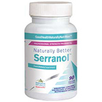 Serranol - Super Nutrient